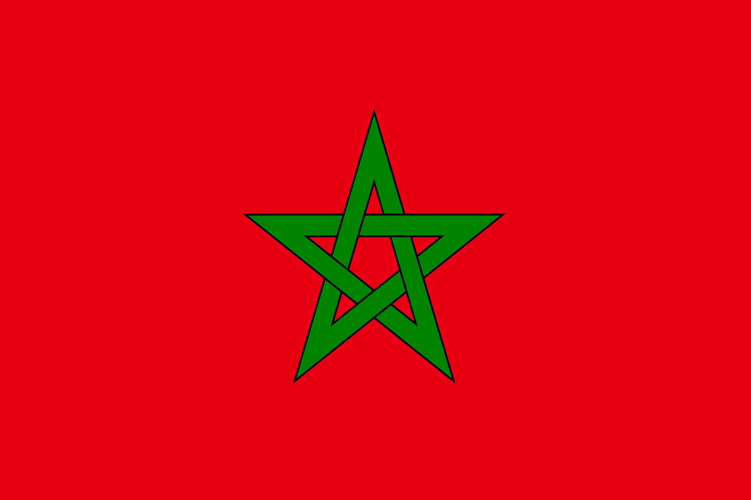 العلاقات بين المغرب والبرتغال